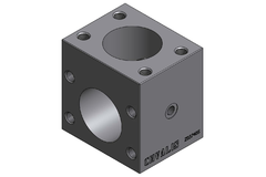 Valve blocks - design and production