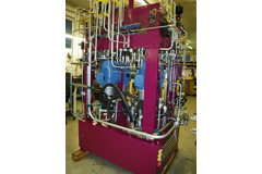 Reconditioning and repairs of hydraulic power units